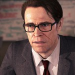 Beyond: Two Souls Launching October 8th Staring Willem Dafoe