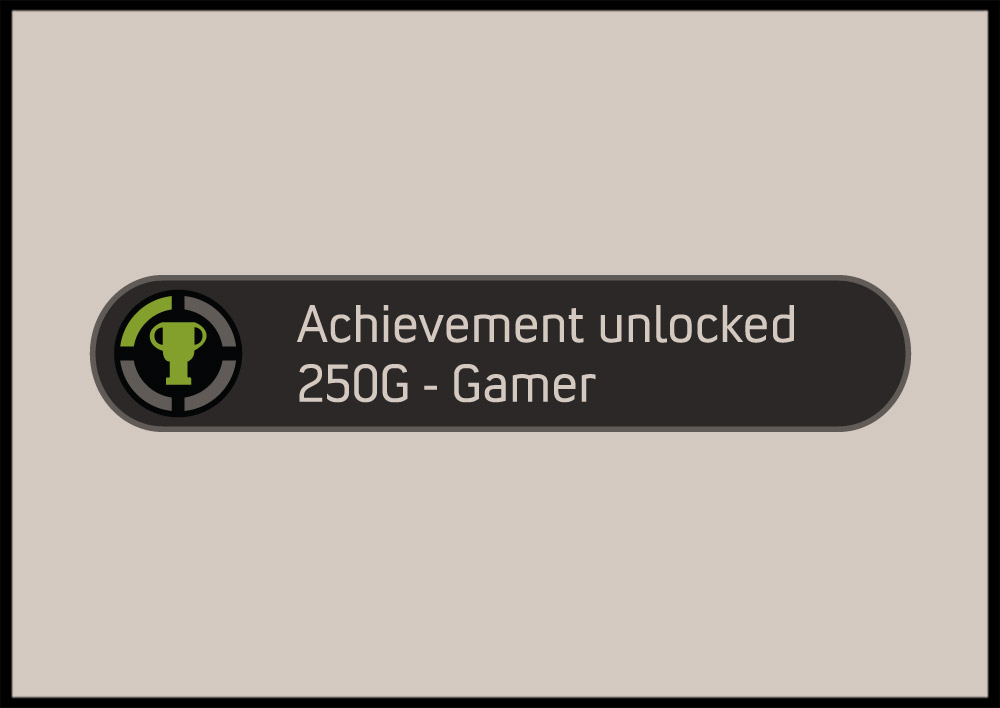 Achievements The Death Of Old Games