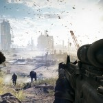 Battlefield 4 and the Blurring Lines of the Modern Shooter