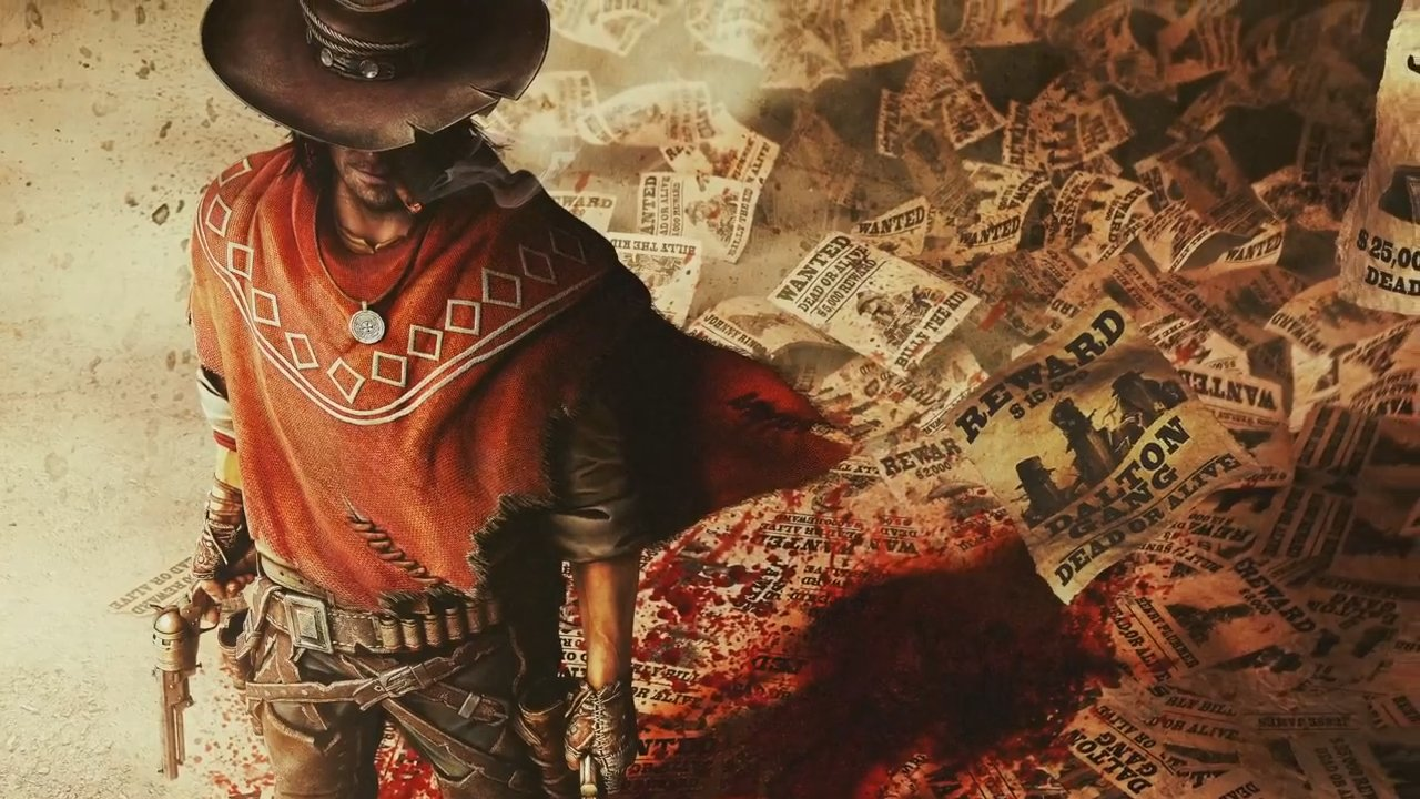 Call of Juarez: Gunslinger Trailer Released