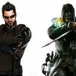 Deus Ex vs. Dishonored