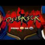 Divekick Preview: Fast-Paced, Foot-to-Face Action