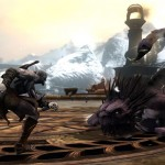 """Sony Renames """"Offensive"""" God of War: Ascension Trophy Name"""