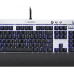 Cosair Vengeance Keyboard Coming in April