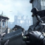 Bethesda Announces Dishonored's Knife of Dunwall DLC