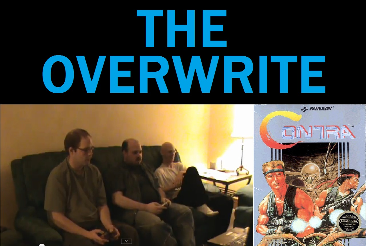 OVERWRITE2TITLE