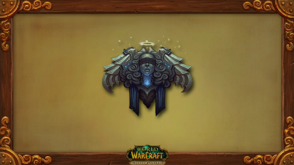 Discipline Priest Healing Guide: World of Warcraft Patch 5.2