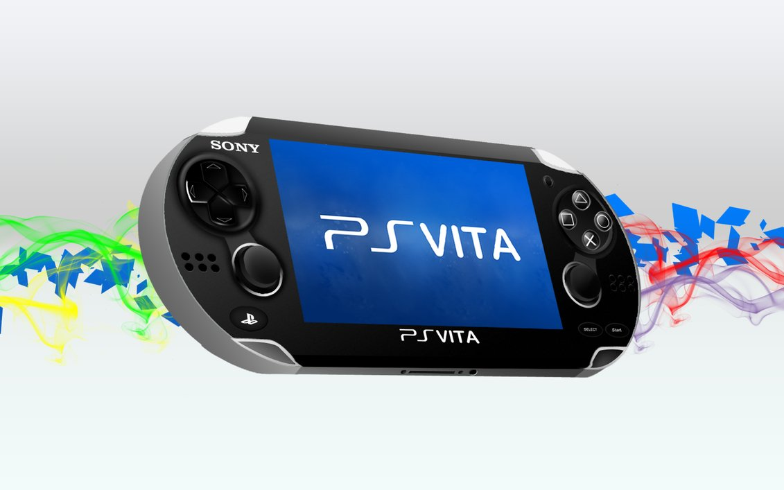 Sony Confirms 100+ Games For The Vita In 2013