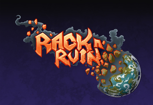 Rack N Ruin Preview: Solving Puzzles and Slaughtering Bunnies as a Powerful Demon
