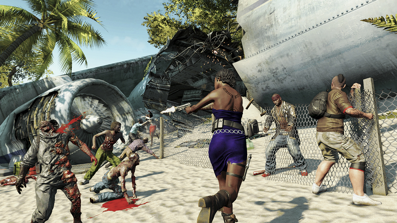 Dead Island: Riptide Preview: Here Comes the Horde