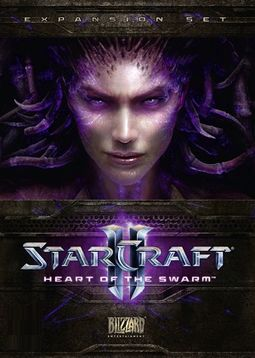 StarCraft 2: Heart of the Swarm Review: Vengeance Belongs To Kerrigan