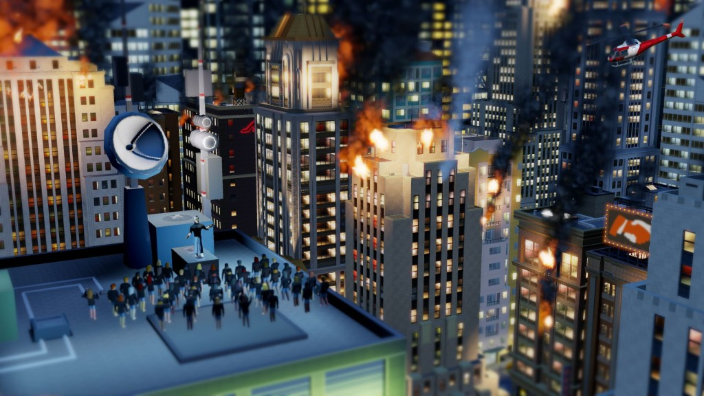 Is EA's SimCity Consolation a Fair Deal?