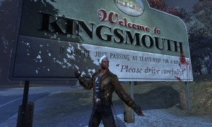 Welcome to Kingsmouth