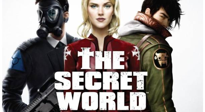 The Secret World: An MMO for the Spooky Mulder In You