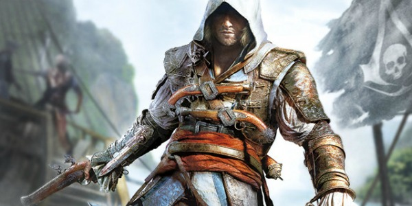 Assassin's Creed 4 Will Feature a Single-Player Connected System on Next-Gen