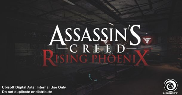 Rumor: Assassin's Creed Rising Phoenix Leaked?