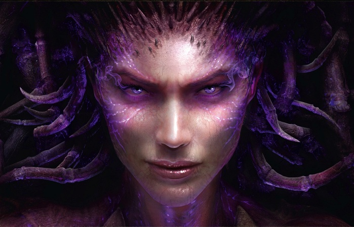 StarCraft II Will Not Become Free-To-Play
