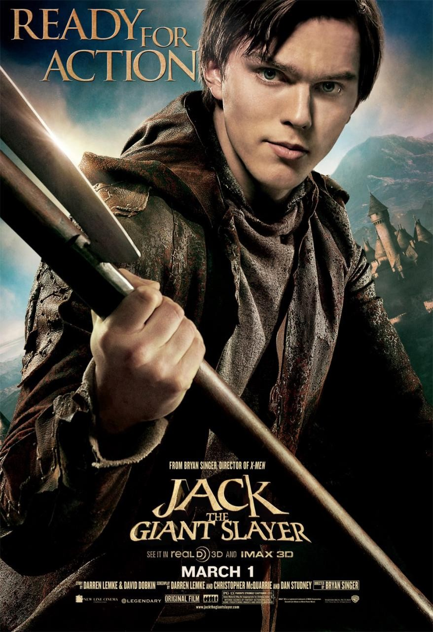 jack the giant slayer 3