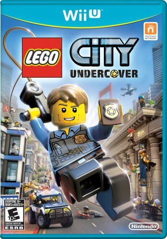 Lego City Undercover Review: More Than Just GTA Light