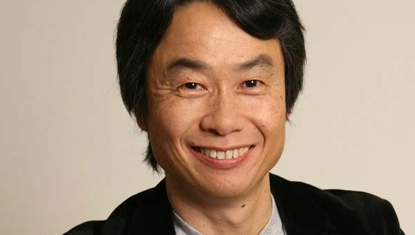 Miyamoto Preparing Nintendo For His Retirement