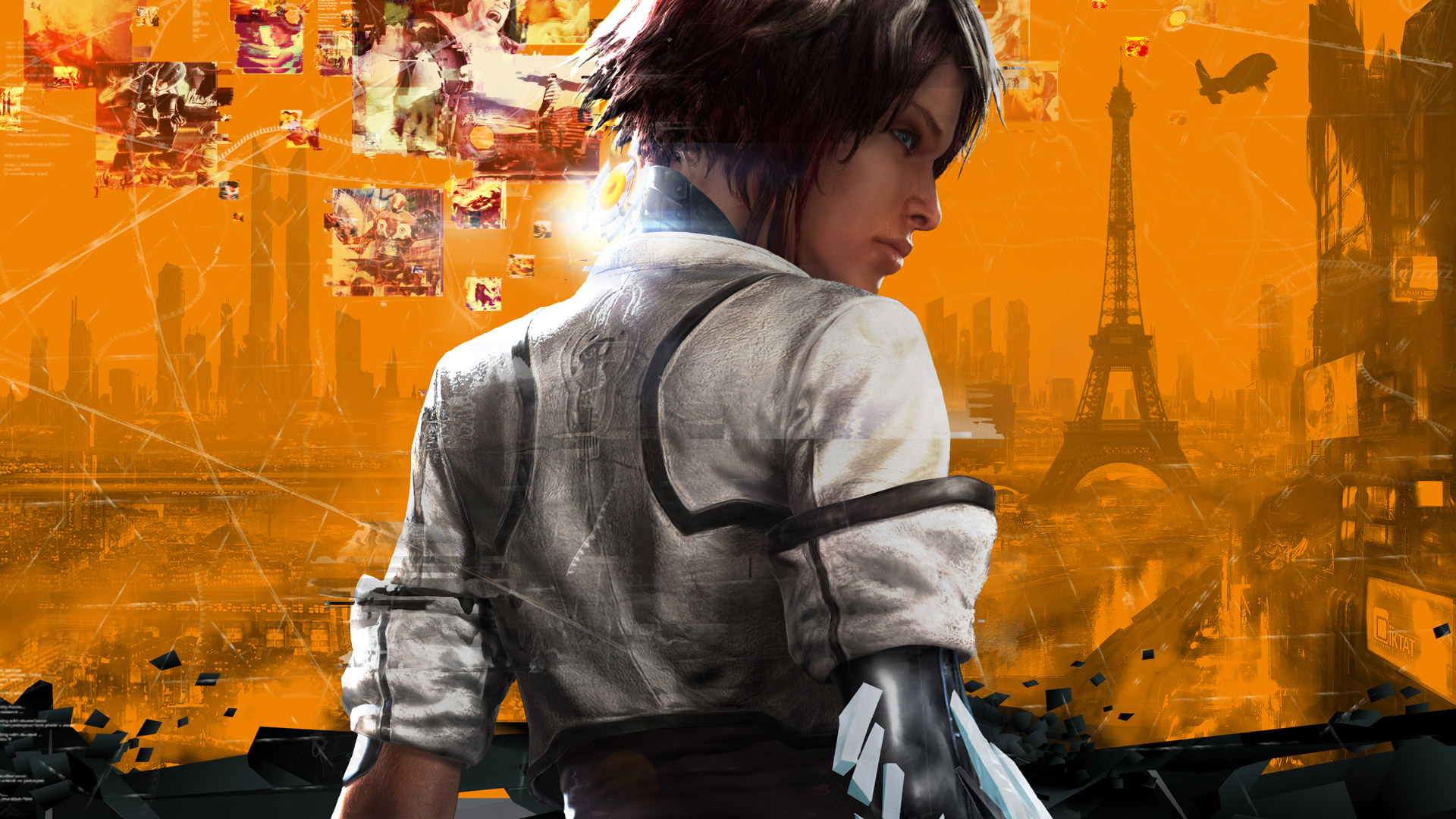 Why We Need to Tell Publishers We Want More Female Protagonists