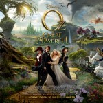 Oz The Great and Powerful: An Illusion In and Of Itself
