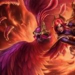 League of Legends: Quinn and Valor Champion Review