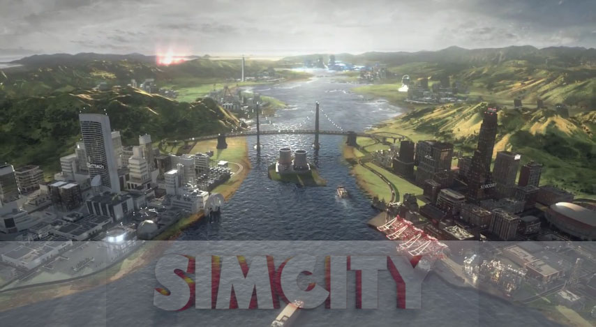 simcitycover