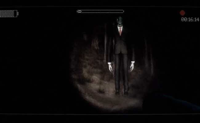 Slender: The Arrival to Release on Steam
