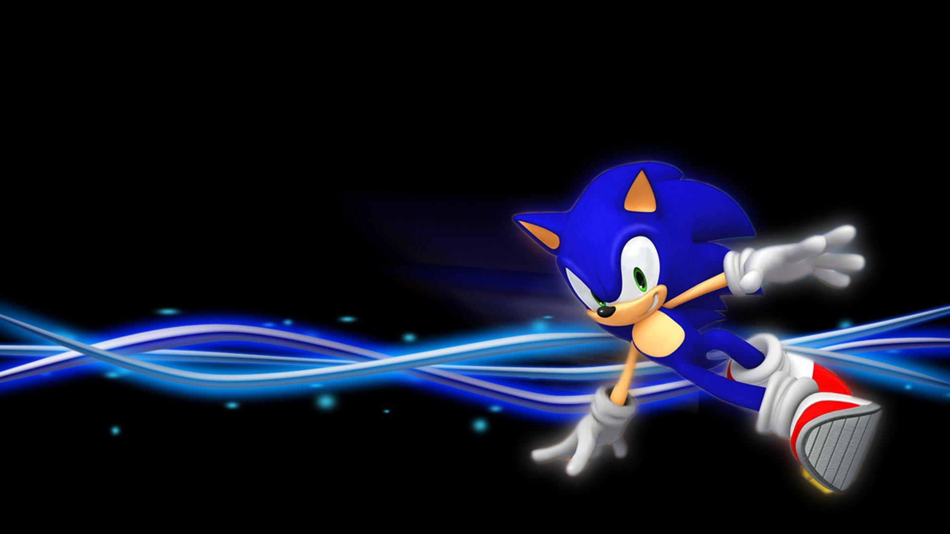Nintendo Forms Partnership with Sega, Announces Sonic: Lost World