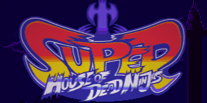 Indie Arcade: Super House of Dead Ninjas