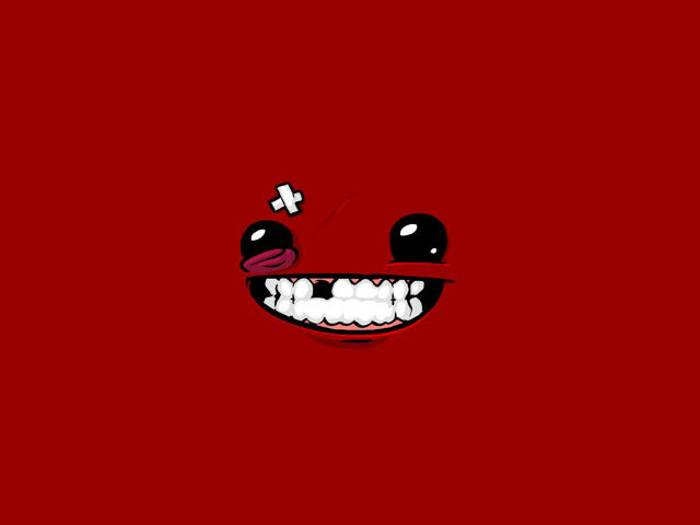 Super Meat Boy in Smash Bros?