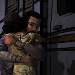 Telltale's The Walking Dead Headed to PlayStation Vita