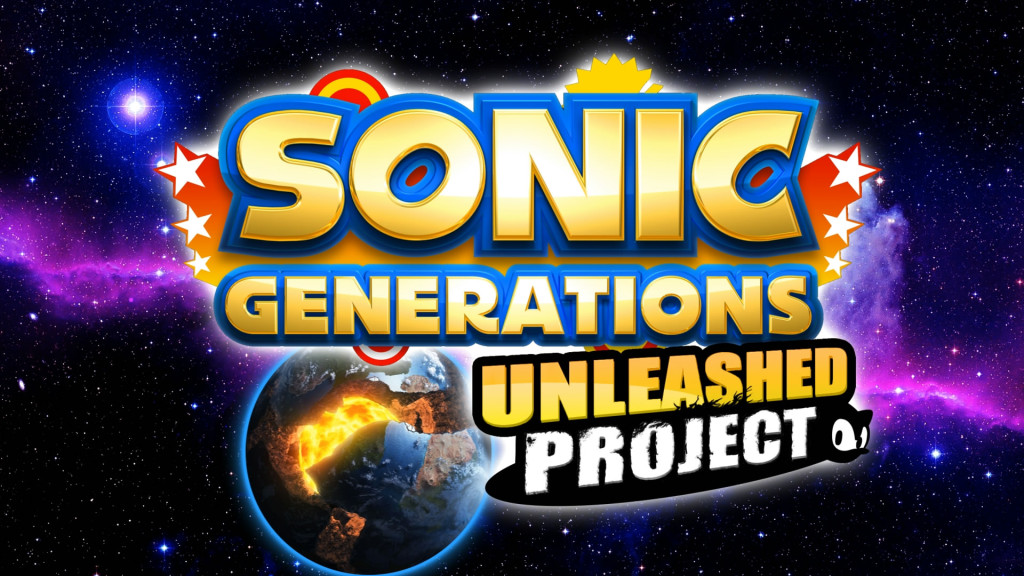 Sonic Generations Mod Offers Sonic Unleashed Levels