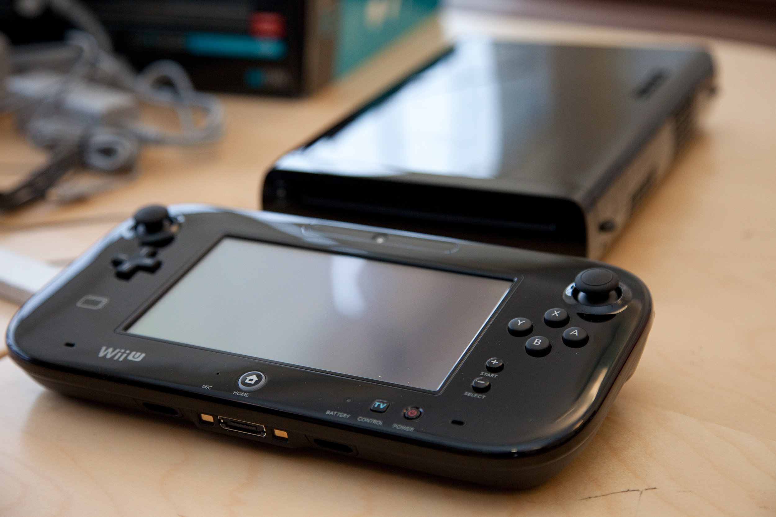 Wii U Price Cuts Not Working Claim UK Retailers