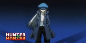 Hunter X Hunter episode 76: Young Kite