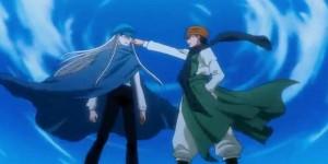 Hunter X Hunter episode 76: Ging and Kite