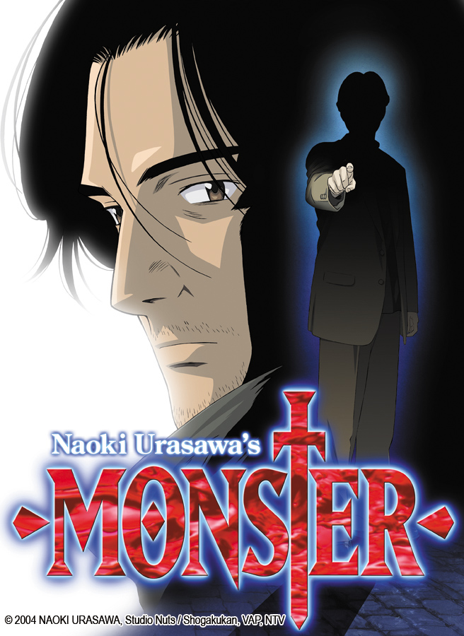 Guillermo de Toro Adapting Naoki Urasawa's Monster for HBO