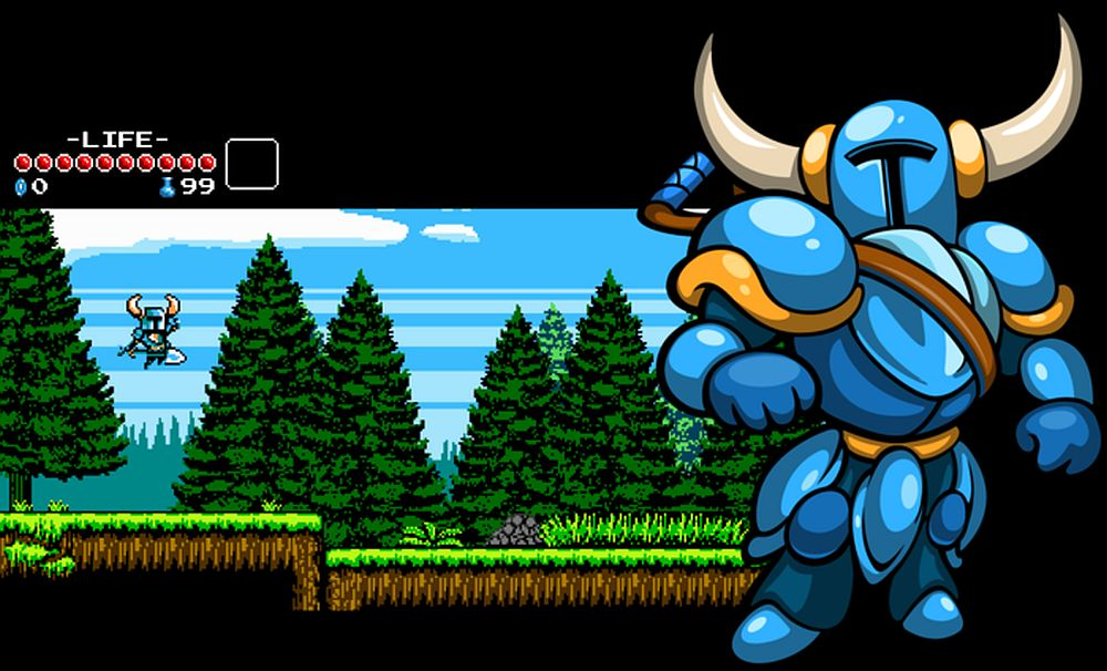 7 Reasons Why the Industry Needs Shovel Knight