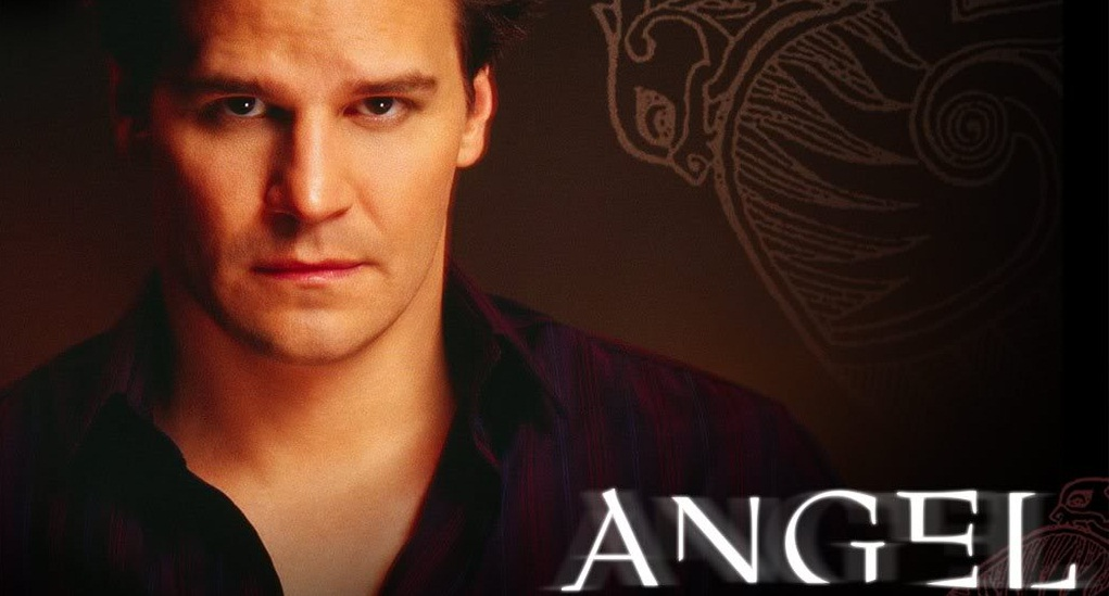 Angel – The 5 Best Moments