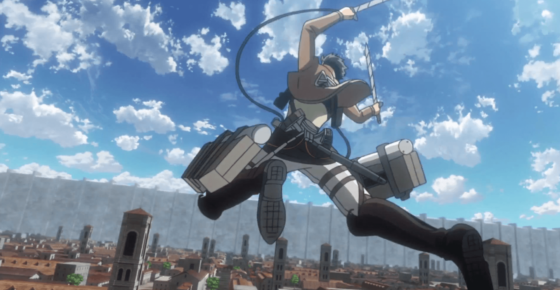 Attack On Titan Episode 18 Review: Objectifies Women, Is Thrilling