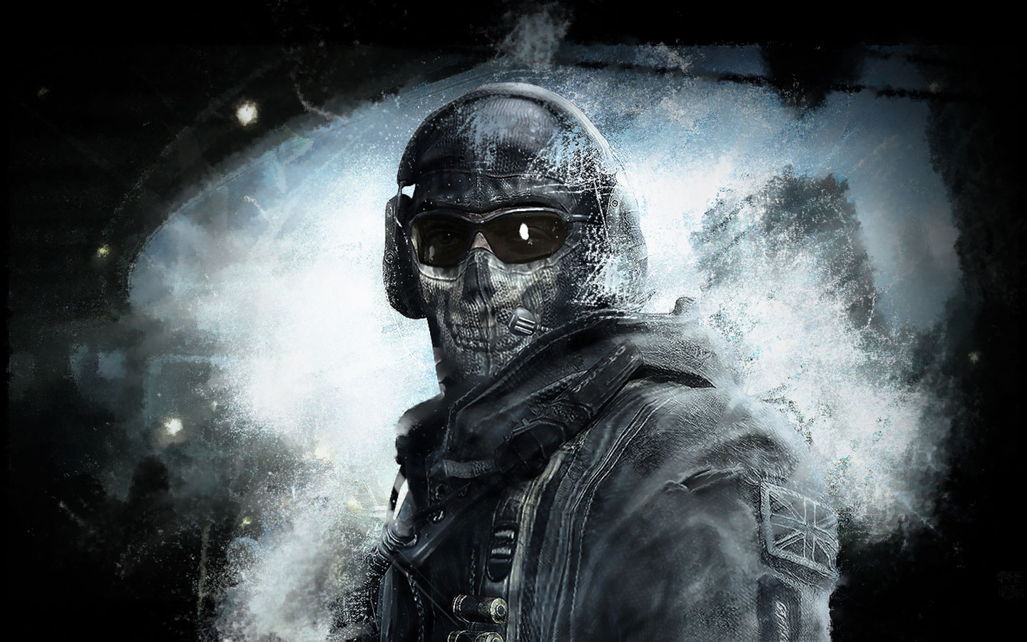 Xbox Reveal: Call of Duty: Ghosts To Be Live