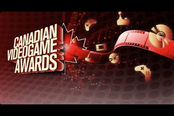 Canadian Videogame Awards: Canada's Favorite Video Games of 2012