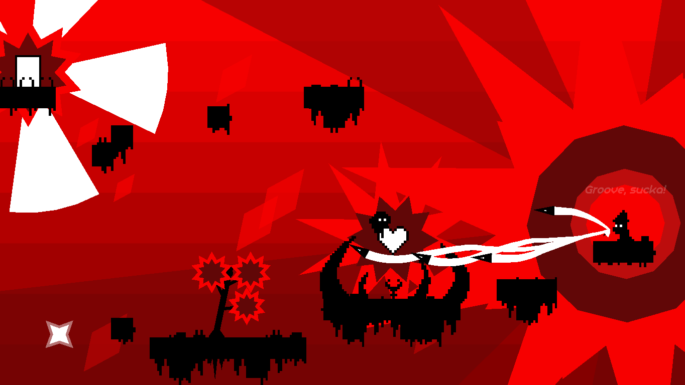 Electronic Super Joy Preview: A Rage-Inducing Platformer