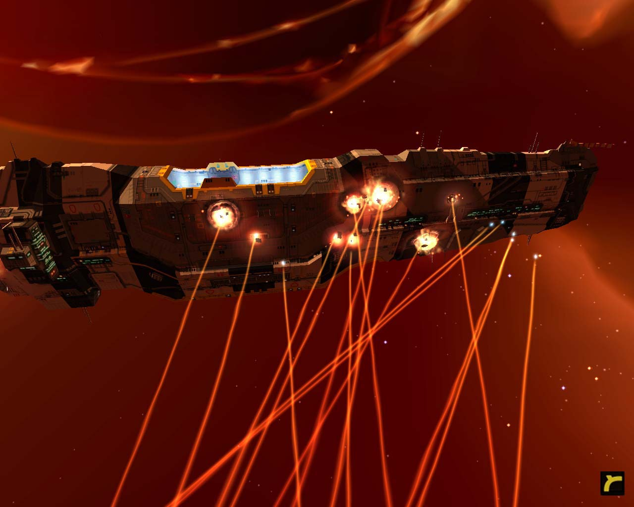 Homeworld Frigate Header
