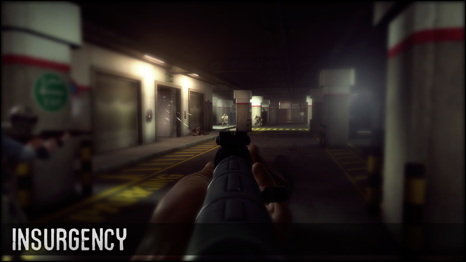 Video Preview: Insurgency – Bullets For Everyone