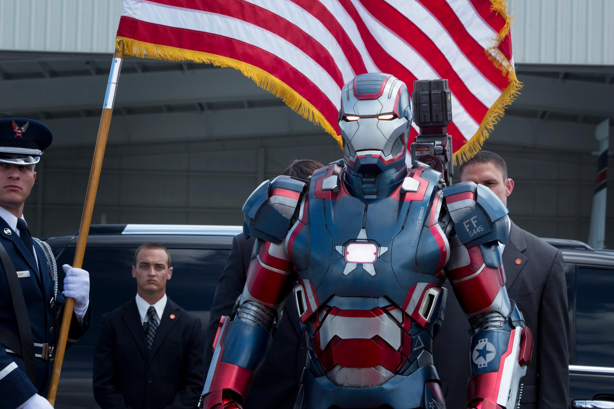 Iron Man 3 Review: Superhero Action at its Best