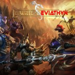 League of Leviathyn: Episode 1 – Terror in the Top Lane