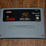 Gaming in Retrospect II: Mortal Kombat 3 on SNES