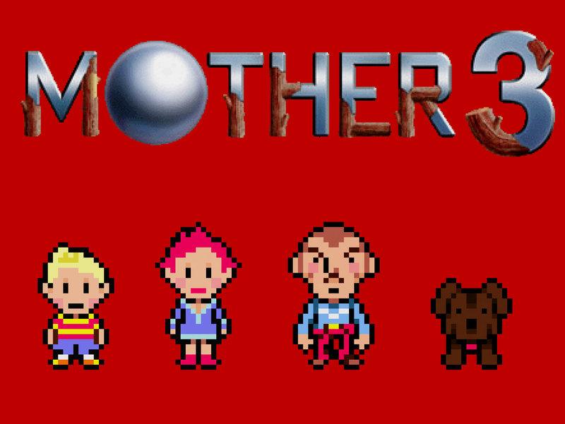 Nintendo Offered Free Mother 3 Fan Translation